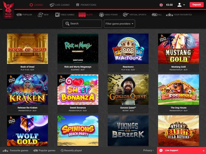 Royale casino online keetoowah cherokee casino tahlequah ok